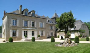 5 Star Bed and Breakfast in the Limousin
