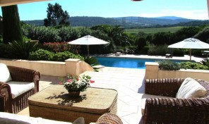 3 Bedroom Private Villa near Ramatuelle