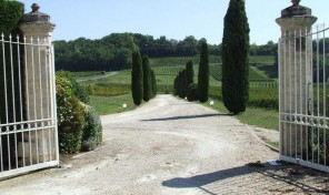 Wine Property on 85 Hectares near Bordeaux