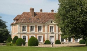 Beautiful French Chateau for Sale in Normandy