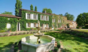 A Stunning Restored Watermill with 2 Acres, South West France