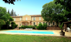 Vineyard Estate with AOC Ratings in the Var, Provence