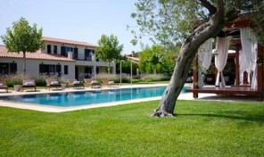 Luxurious Property Close to the Beach, Saint Tropez