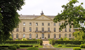 Beautiful 19th Century Château in Anjou, Pays de la Loire