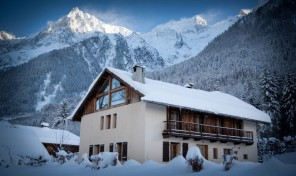 Traditional 19th Century Savoyard Farmhouse Close to Chamonix & Les Houches